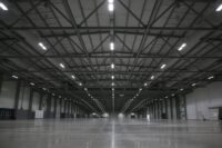 Gigantic Event Space Hampshire