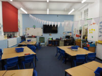 Primary School South West London