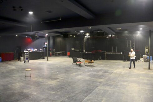 Bar Nightclub Performance Venue N London 1