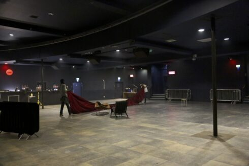Bar Nightclub Performance Venue N London 2