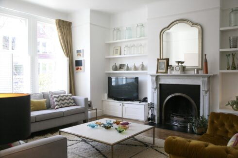 Beautiful Family Home London 12