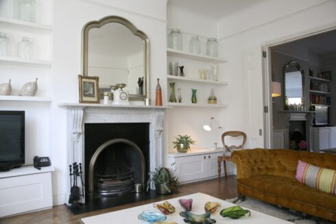 Beautiful Family Home London 18