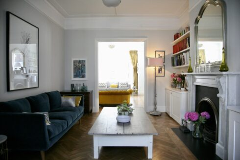 Beautiful Family Home London 24