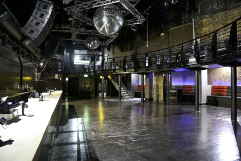 Iconic NightClub SW London 3